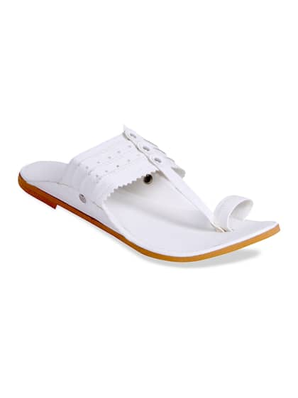 bdfd14ade4d White Sandals - Buy White Sandals Online in India