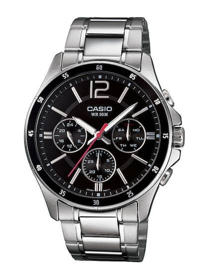 Casio Gear Watches Buy Casio Gear Watches Online In India
