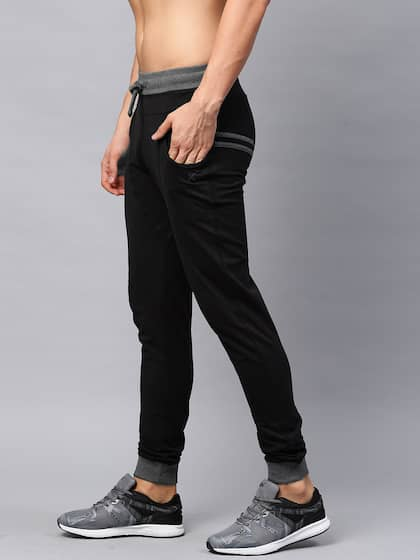 167a35ba1 Men Track Pants-Buy Track Pant for Men Online in India|Myntra