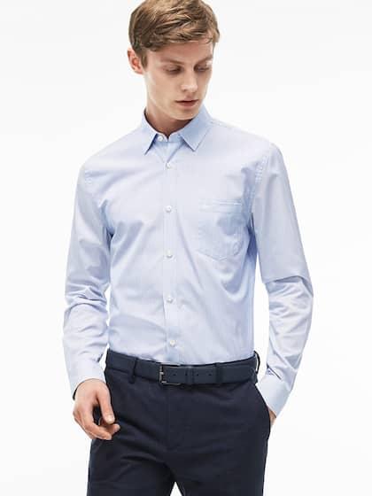 28e623c98e3e Lacoste Shirts - Buy Lacoste Shirt For Men   Boys Online