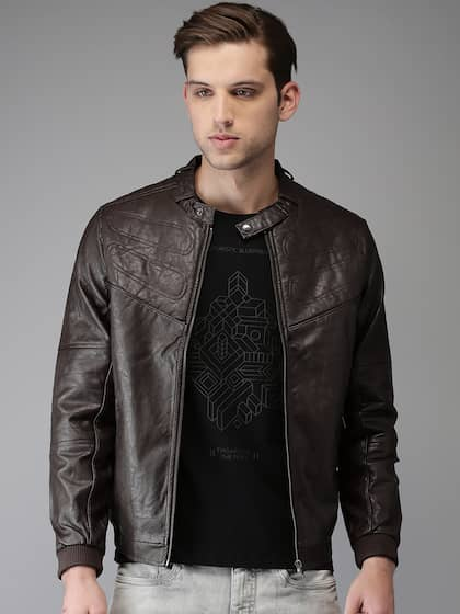 d98632cceb7 Flying Machine. Men Solid Bomber Jacket