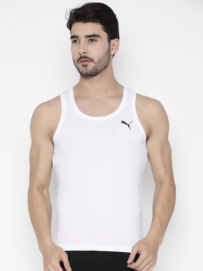 f777f5f5a605a Vests For Men - Buy Mens Innerwear Vests Online - Myntra