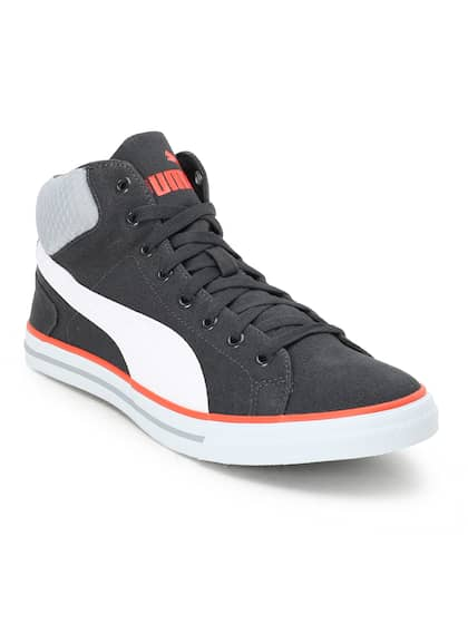online retailer 9f326 46324 Puma® - Buy Orignal Puma products in India | Myntra