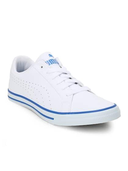 c71831a0d3 Puma Casual Shoes - Casual Puma Shoes Online for Men/Women | Myntra
