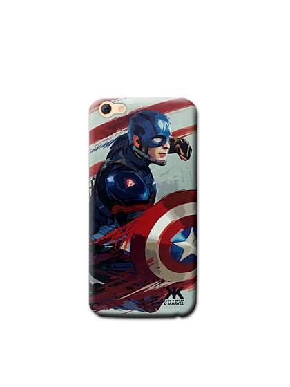 Captain America Accessories - Buy Captain America
