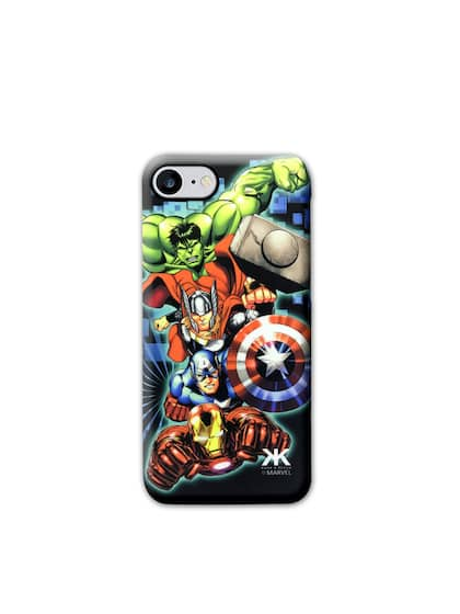 d0957e946257c Mobile Phone Cases - Buy Mobile Phone Cases Online - Myntra