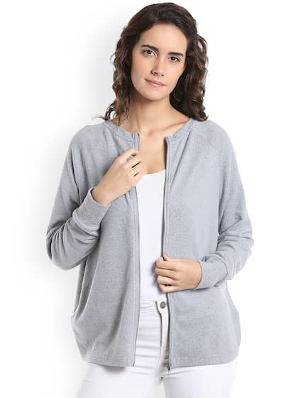 Women s Cardigans - Buy Women Cardigans Online in India  afcdadbeb