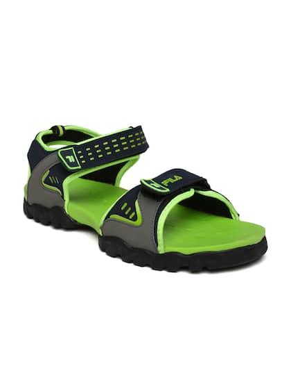 fb604df92376 Fila Sports Sandal - Buy Fila Sports Sandals For Men   Women Online