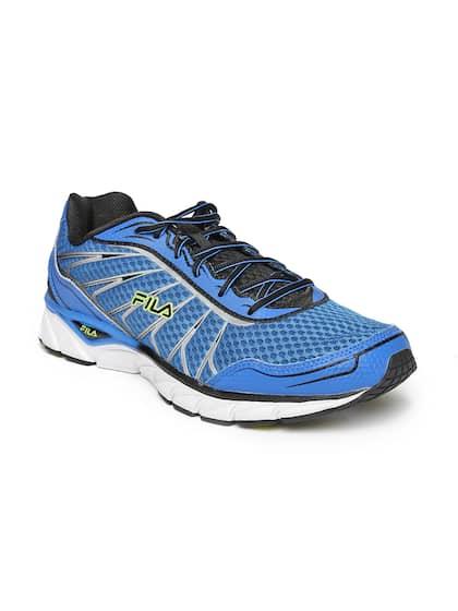 35a2102efef FILA Men Blue MINDBREAKER Running Shoes