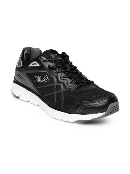 ac46808975 Fila Shoes - Buy Original Fila Shoes Online in India | Myntra