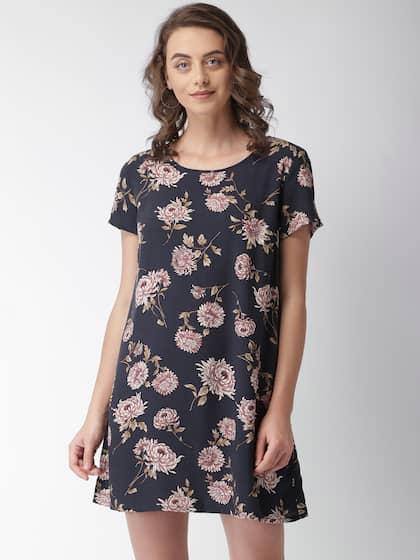18a61575b2c3 Forever 21 Blue Dresses - Buy Forever 21 Blue Dresses online in India