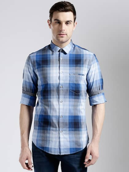 598bc3543 Hugo Boss Shirts - Buy Hugo Boss Shirts online in India