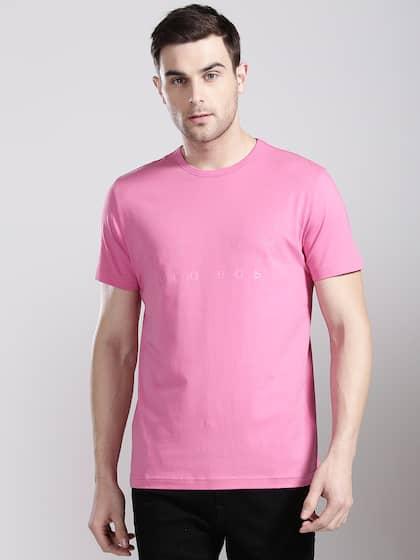 74722383a4b5a Hugo Boss Tshirts - Buy Hugo Boss Tshirts online in India