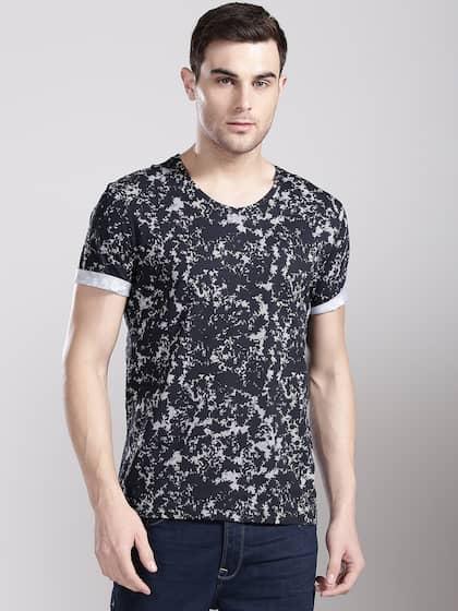 9d84070e31be Hugo Boss Tshirts - Buy Hugo Boss Tshirts online in India