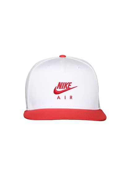 45843f04e6f ... low cost nike unisex white embroidered visor cap 26326 e5481