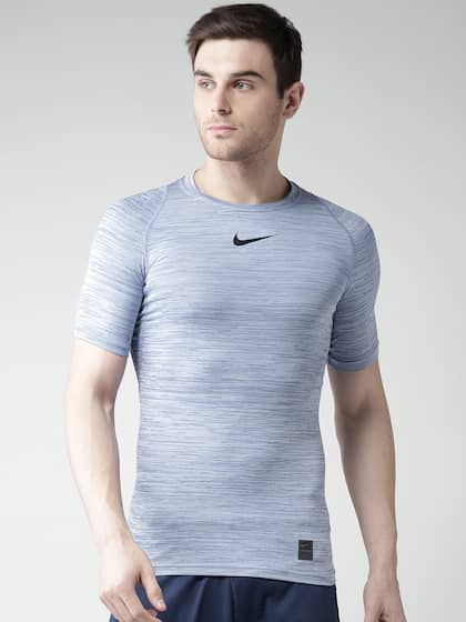 Blue Tshirts Nike Apparel Men Buy Blue Tshirts Nike Apparel Men
