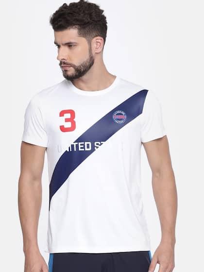 9a67fbb97 U S Polo T-Shirts - Buy U S Polo T-Shirts For Men & Women | Myntra