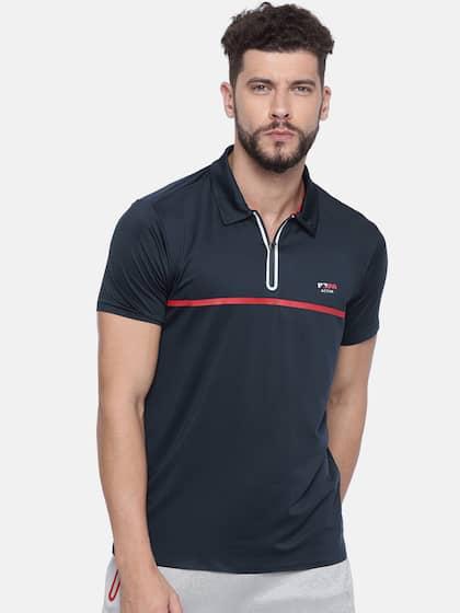 18e917e7 U S Polo T-Shirts - Buy U S Polo T-Shirts For Men & Women | Myntra