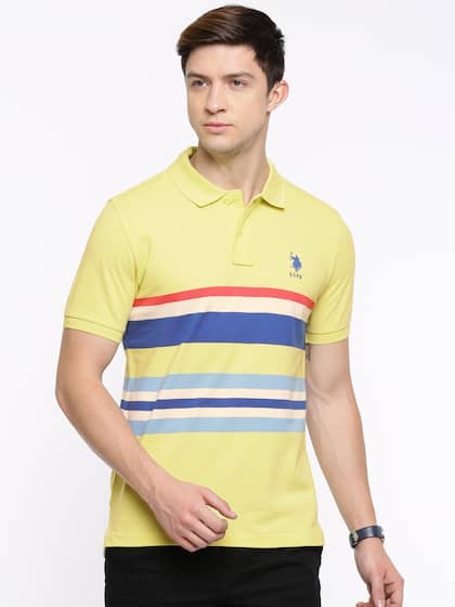 172ca1c4f U S Polo T-Shirts - Buy U S Polo T-Shirts For Men   Women