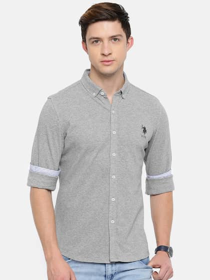 d3b0a756f US Polo Assn Shirts - Buy US Polo Assn Shirt Online