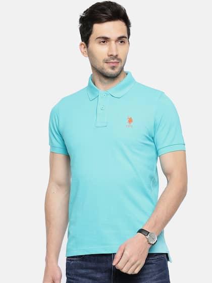 db4fec476 U S Polo T-Shirts - Buy U S Polo T-Shirts For Men & Women | Myntra