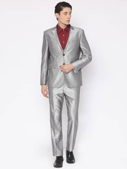 64b9723ff19 Van Heusen Suits - Buy Latest Van Heusen Suit Online
