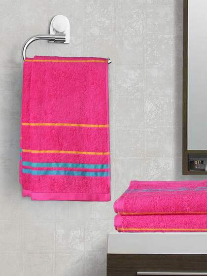 Trident Hand Towels - Buy Trident Hand Towels online in India e209a5344