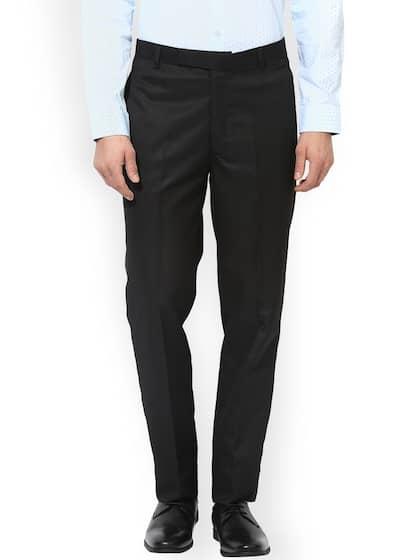 5e31ddc6658 Men Formal Trousers