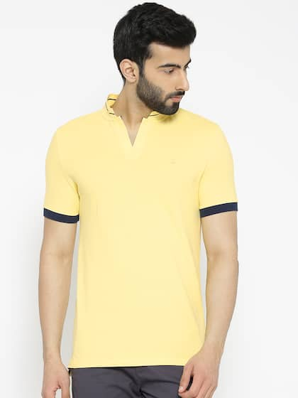 fc52a6aa UCB T-shirt - Buy United Colors of Benetton T-shirts for Men & Women