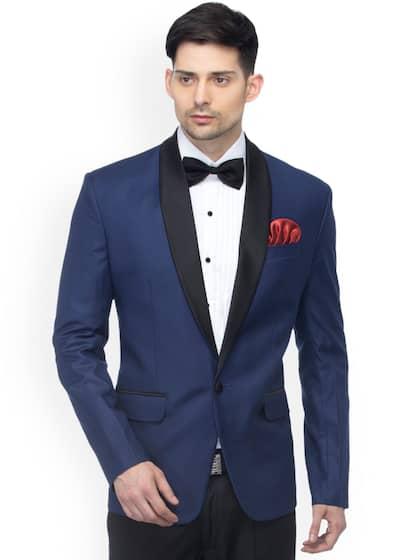 1a7e6da39a9 Blazers - Buy Blazer Online at Best Price in India
