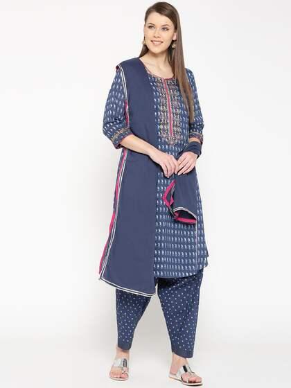 ec0626daab BIBA - BIBA Salwar Suits, BIBA Dresses Online - Myntra