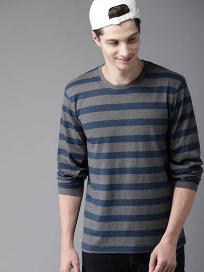 a8544c5d5df Long Sleeves T-Shirts - Buy Full Sleeves T-shirt Online