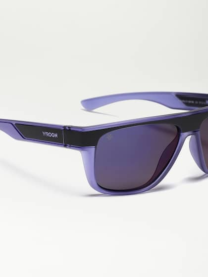 6c7b40ceb651 Blue Sunglasses - Buy Blue Colour Sunglass Online in India