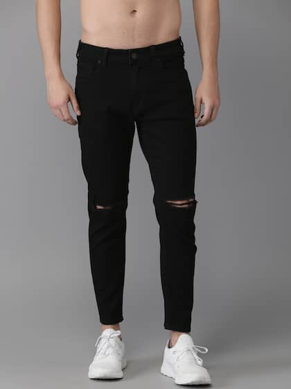 91ada7e5a0 Ripped Jeans - Shop for Ripped Jeans Online in India | Myntra