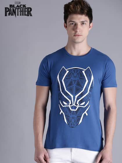 Marvel Clothing - Exclusive Marvel Comics Clothing Store Online - Myntra ca22b507b
