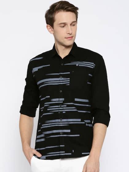 6229379413 Wrangler Shirts - Buy Shirts from Wrangler Online | Myntra
