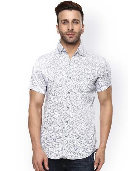 4df34443da5 Mufti Shirts - Buy Mufti Shirt For Men Online in India
