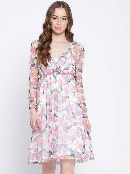 42c40c0fd3 Vero Moda Dresses - Buy Vero Moda Dress Online in India