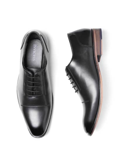 6c6b6ec4c90 Invictus Formal Shoes - Buy Invictus Formal Shoes online in India