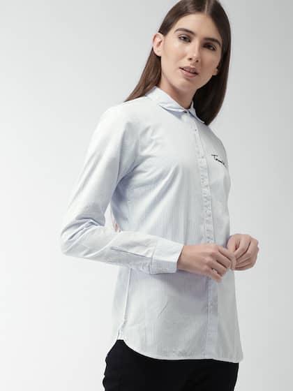 c95e6c85 Shirts - Buy Shirts for Men, Women & Kids Online in India | Myntra