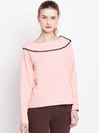 1b1b3912e0e590 Marie Claire Tops - Buy Marie Claire Tops online in India