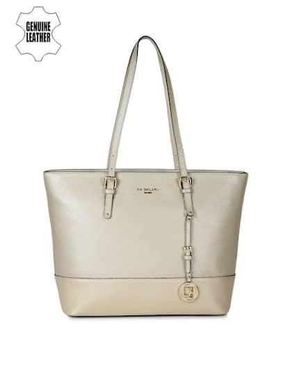 1731432ee Da Milano Bags - Buy Da Milano Handbags Online in India | Myntra