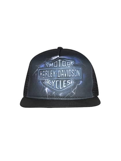 Harley-Davidson. Men Printed Snapback Cap