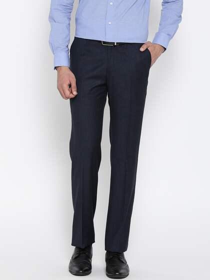 f70599eb203 Blackberrys Formal Trousers - Buy Blackberrys Formal Trousers online ...