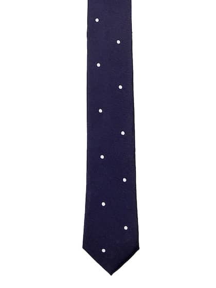 e61619e5171f Ties - Buy Tie for Men & Kids Online in India | Myntra