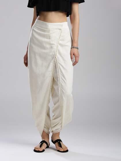 Women Dhoti Pants
