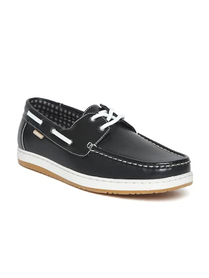 57e1284e746c28 U.S. Polo Assn. Men Boat Shoes