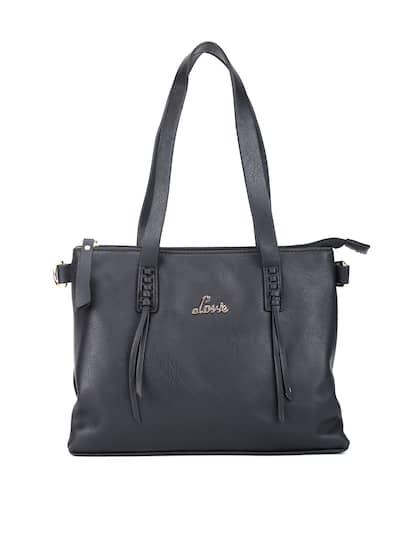 7e379c36ef06 Black Handbags - Buy Black Handbags Online in India