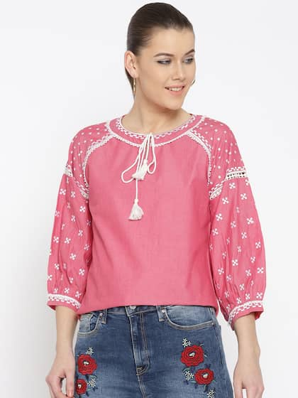 9ab99d73a4 NOI Clothing Store - Buy NOI Clothing Online in India at Myntra