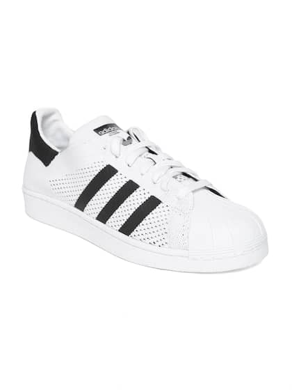 big sale 7b336 fc539 ... switzerland adidas originals men white superstar pk sneakers 6ce3a b1c26